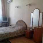 2-комнатный люкс на 4 места