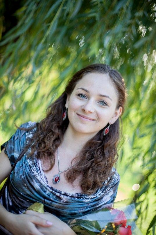 Анна Введенская