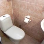Туалетная бумага соответствует стандартам :)